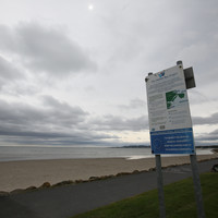 Swimming at eight Dublin beaches banned after spill at wastewater plant