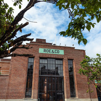 The boss of Roe & Co hopes the new whiskey distillery will become an events magnet
