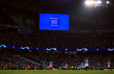 VAR decisions to be shown on stadium screens as technology makes Premier League debut