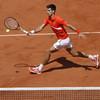 Dream to win four Grand Slams in the same season alive as Djokovic reaches French Open semi-final