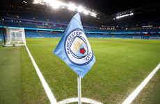 Man City launch legal action to block Uefa banning them from the Champions League