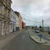 Man's body found in Wexford home