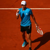 Thiem relishing last-four challenge alongside 'best players of all time' Djokovic, Federer and Nadal