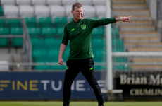 Stephen Kenny's Ireland keep qualification hopes on track with Mexico draw