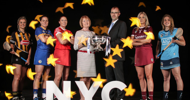 'Not afraid of change' - Steps taken by Camogie Association as players 'want to move forward'