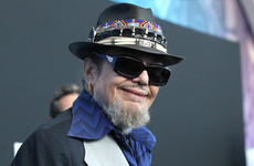 Legendary New Orleans blues pianist Dr John dies at 77