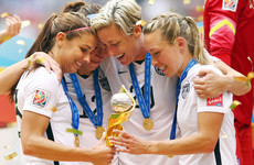 Poll: Will you watch any of the women's World Cup?
