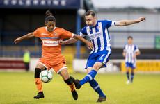 Derry re-sign former Ireland underage midfielder from Scotland