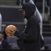 Golden State blow as Durant ruled out of NBA Finals Game 4 tonight
