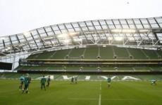 Over half tickets for 2013 Heineken Cup final in Dublin already sold