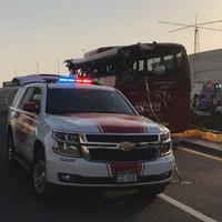 Irish woman killed in Dubai bus crash named as 27 year-old teacher from Dublin