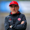 Two changes as Tyrone get set for heavyweight clash against Donegal