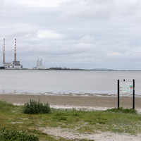 How many Dublin beaches are affected by the current bathing ban? It's the week in numbers