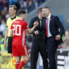 Giggs backs young Welsh winger's 'exciting' move to Man United