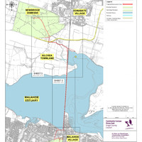 Fingal council lodges plans with An Bord Pleanála for 6km cycling and walking greenway