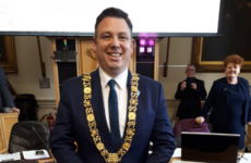 Fianna Fáil councillor Paul McAuliffe elected as new Lord Mayor of Dublin