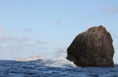 Irish govt rejects Scottish threat of 'enforcement action' against Irish fishing vessels near Rockall