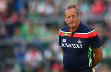 Lehane out, Cadogan in as Cork hurlers show hand for Waterford clash