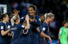 Superb goals and VAR in use - Hosts France open Women's World Cup in style