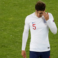 'We still think he has been our best centre-back': Southgate defends Stones after Nations League blunders