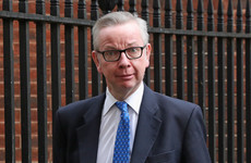 Michael Gove 'deeply regrets' taking cocaine 'on several occasions' 20 years ago