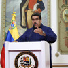Venezuelan president orders reopening of border with Colombia