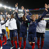 'I could not have dreamed of a better start': France savour World Cup win in front of 45,621 sell-out crowd