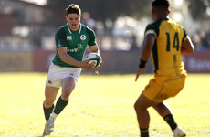 As it happened: Ireland v Australia, World Rugby U20 Championship