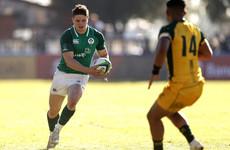 As it happened: Ireland v Australia, World Rugby U20 Championship