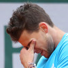 Thiem ends Djokovic's bid for history by setting up French Open final against Nadal