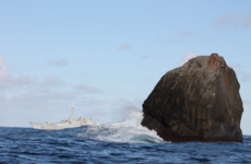 Head of Scottish fishing group says Ireland would be 'unwise' to pick fight over Rockall