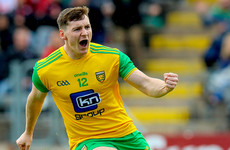 Brennan's goal gives Donegal the edge over Tyrone in Ulster semis