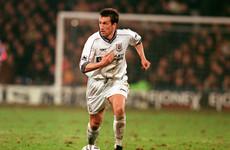 Ex-Spurs defender, Leyton Orient manager Justin Edinburgh dies aged 49