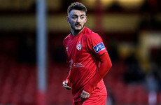 Shelbourne hold onto top spot as Longford remain hot on their heels