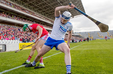 Cork show their class with 13-point win against struggling Waterford