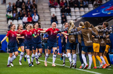 Ruthless Norway make Nigeria pay for first-half errors