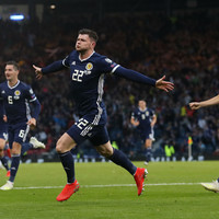 Steve Clarke begins reign over Scotland with dramatic win against Cyprus