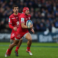 Toulouse advance into Top 14 decider as Springbok Kolbe shines
