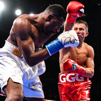'If you want a big drama show, tell him' - Golovkin calls for Canelo rematch after explosive return