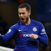 Hazard will make the difference at Real Madrid - Courtois