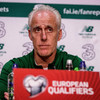 McCarthy unlikely to make wholesale changes for Gibraltar test