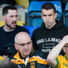 'The people of Donegal and the people of Tyrone thanked me and the lads for the result'