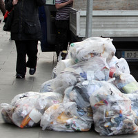 Most tourist towns cleaner than ever... but one Dublin suburb named first litter blackspot in years