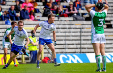 Monaghan see off wasteful Fermanagh to advance in All-Ireland qualifiers
