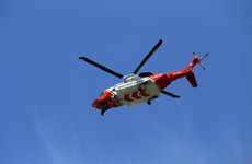Rescue operation sees seriously injured fisherman airlifted off the Kerry coast
