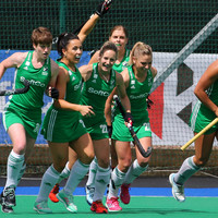 O'Flanagan hat-trick helps clinical Ireland put Czech Republic to the sword