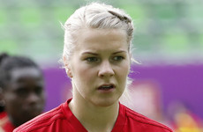 Real Madrid youngster Odegaard slams Hegerberg's World Cup absence