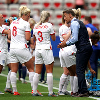 Phil Neville's England start brightly as VAR breaks Scotland hearts in World Cup debut
