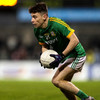 'That has been coming' - Conlon's five-point haul on his full Meath debut leaves McEntee purring