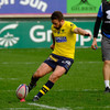 Flawless Laidlaw steers Clermont into next weekend's Top 14 final